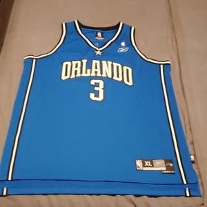 Orlando Magic Francis Jersey